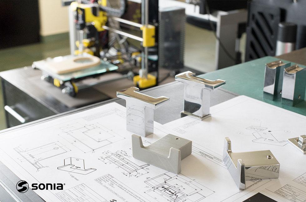 Prototipos impresora 3D
