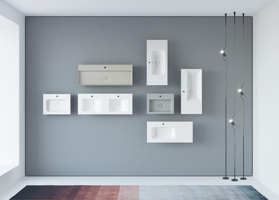 Sonia Catalogue Basins