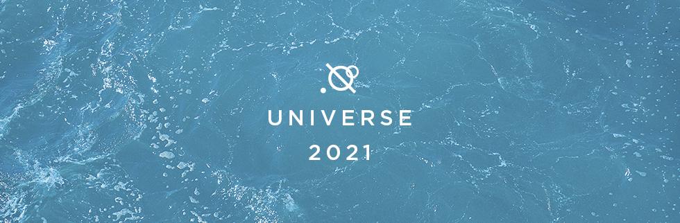 Header Universe 2020