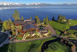 Edgewood Tahoe Hotel