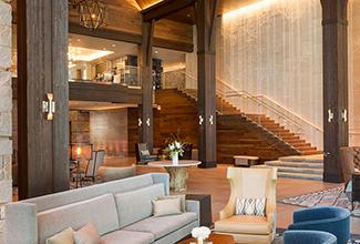 imagen Edgewood Tahoe Hotel