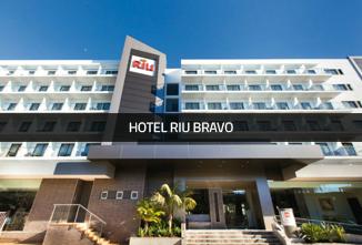 RIU BRAVO HOTEL - PALMA DE MALLORCA