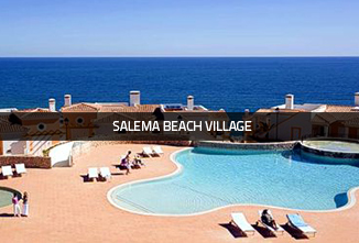 SALEMA BEACH VILLAGE.