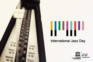 Jazz is art
