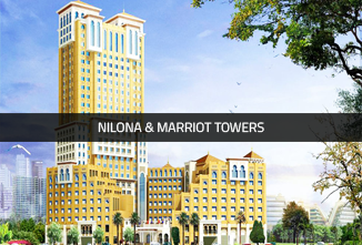 Nilona & Marriot Towers