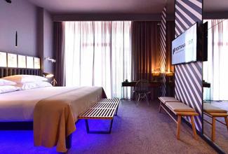 imagen Pestana Hotel, Cristiano Ronaldo