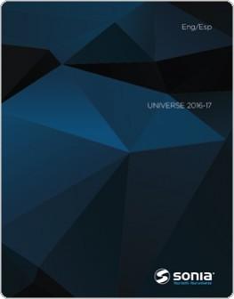 SONIA UNIVERSE 2016-17