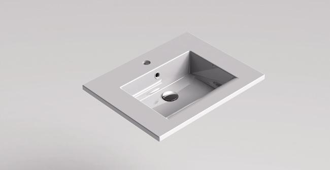 Imagen producto BASIN P06 1Ø