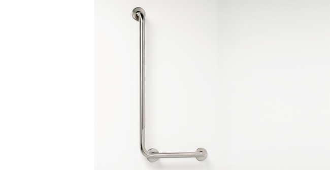 Imagen producto BARRE D´ANGLE DROITE 400x800mm