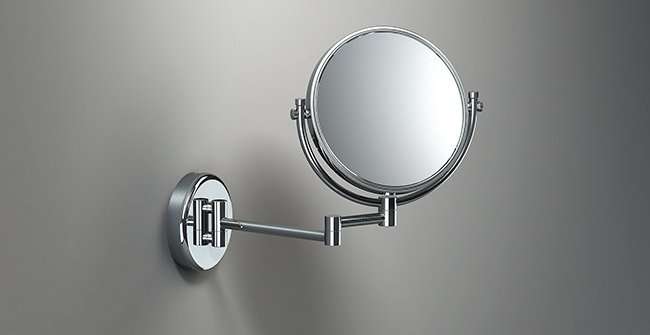 Imagen producto MAGNIFYING MIRROR 2 ARMS (X3) STANDARD