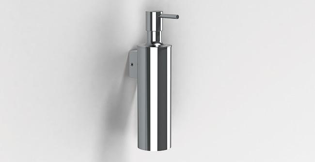 Imagen producto SOAP DISPENSER W/MTD TECNO