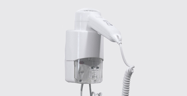 Imagen producto HAIR DRYER MANUAL TYPE