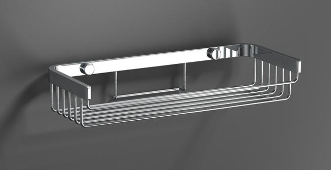 Imagen producto JABONERA RECTA MIX 5cm