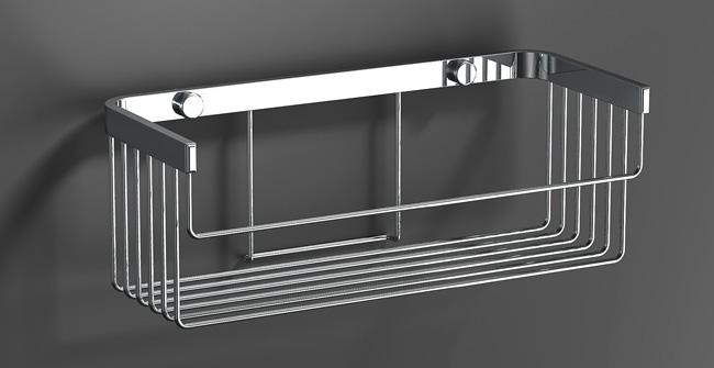 Imagen producto PORTE-SAVON DROIT MIX 10cm