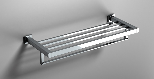 Imagen producto TOWEL RACK SQUARE