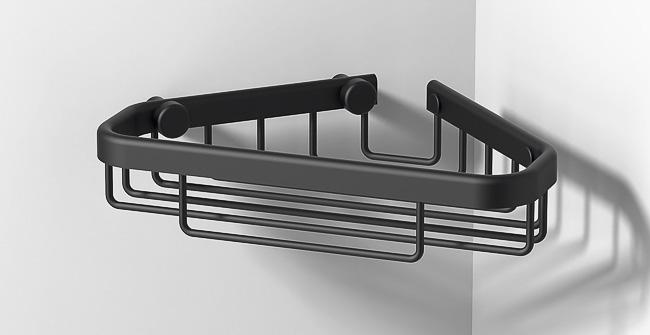 Imagen producto SMALL CORNER SHOWER BASKET