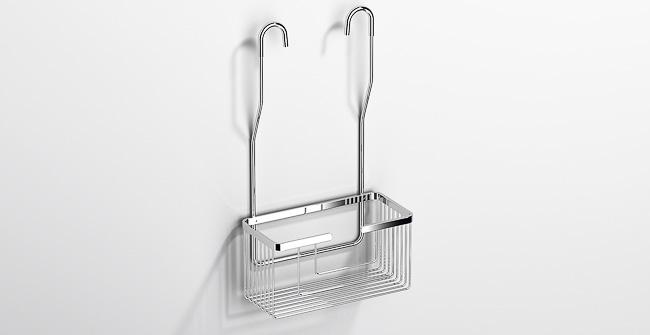 Imagen producto SHOWER HANGING BASKET
