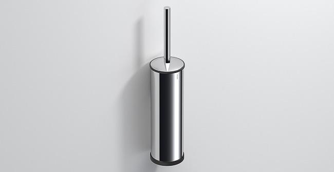 Imagen producto WC-BÜRSTENGARNITUR METALL