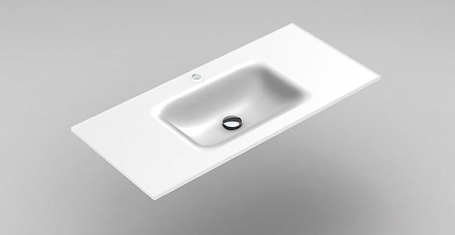 Imagen producto CX5 GLASS COUNTERTOP 100 1Ø