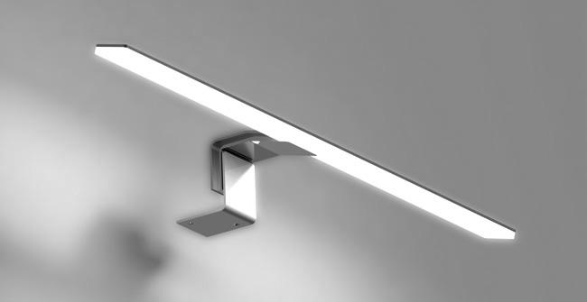 Sonia bath muebles y accesorios de ba o lavabos - Iluminacion para espejos de bano ...