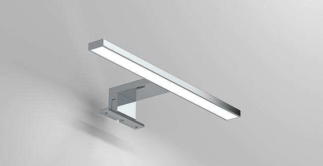 Sonia bath le premier fournisseur de meubles de salle de - Lampade da bagno sopra specchio ...