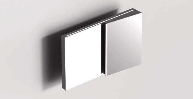 Imagen producto MIRROR CABINET 110 LED