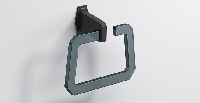 Imagen producto TOWEL RING 160 MM. (6