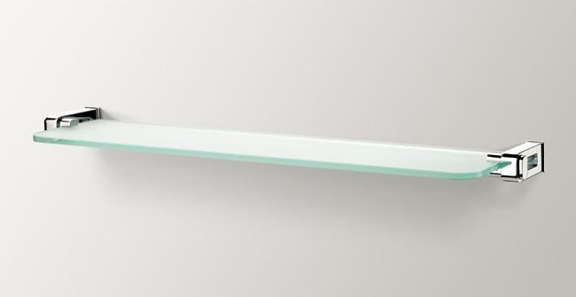 Imagen producto GLASS SHELF 500 mm.(18