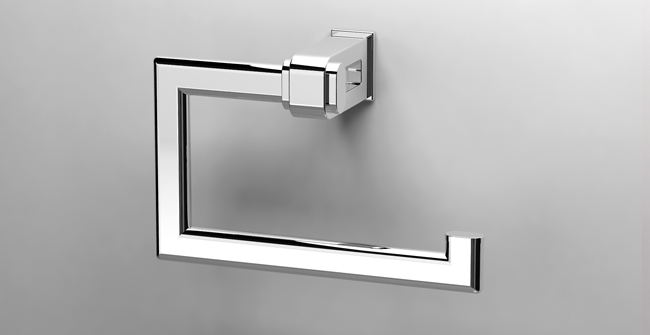 Imagen producto TOWEL RING 180 (7