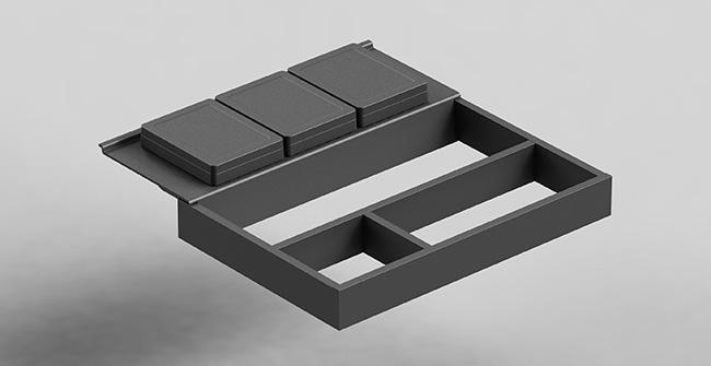 Imagen producto PLAY KISTEN UND TABLETTEN KIT