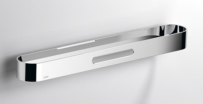 Imagen producto TOWEL BAR 450 mm. (18