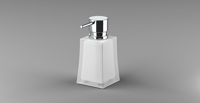 Imagen producto SOAP DISPENSER COUNTERTOP