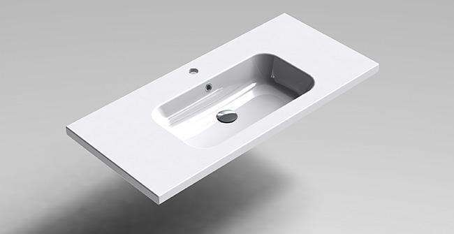 Imagen producto COUNTERTOP SX9 100 CERAMIC 1Ø
