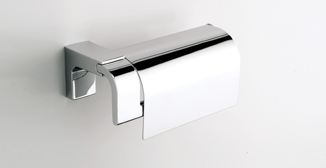 Imagen producto TOILET ROLL HOLDER