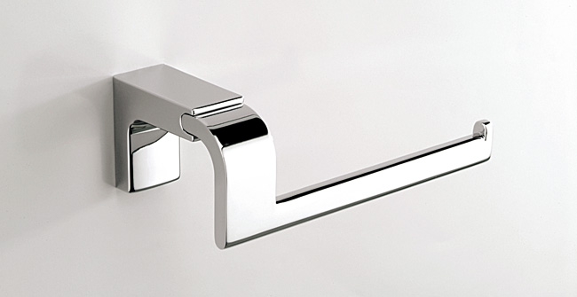 Imagen producto OPEN TOILET ROLL HOLDER